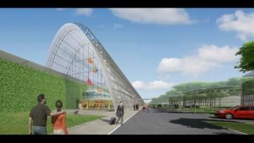 """""""Vesuvio Est"""": presentato il progetto per la nuova stazione AV"""