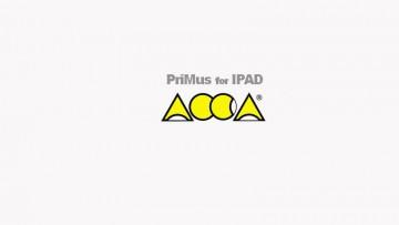 PriMus – Il computo anche su iPad