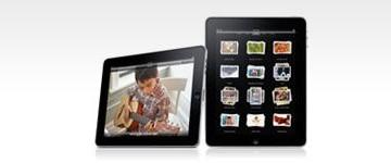 È arrivato l'iPad, il nuovo gioiello di tecnologia Apple