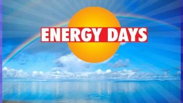 Energy Days: energie rinnovabili, risparmio energetico, bioedilizia e mobilita' sostenibile