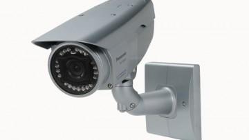 La nuova telecamera di Panasonic fende la notte