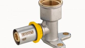 Gerpex Gas: la novita' di Emmeti affidabile e veloce da installare