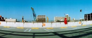 Il clima di fiducia delle imprese di costruzione recupera in dicembre