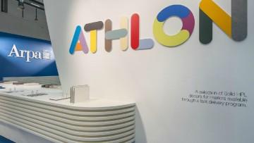 Arpa Industriale presenta Athlon