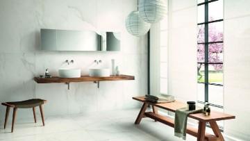 Edilgres Stonelab: nuovi prodotti ispirati ai marmi italiani