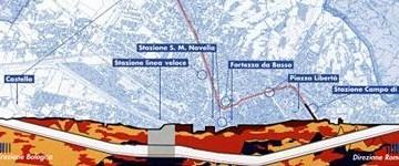 TAV Firenze: al via il progetto esecutivo
