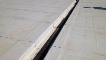 La membrana ecologica per la piscina a Bergamo