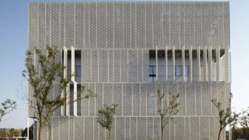 Il laboratorio dell'eccellenza energetica italiana a Shanghai
