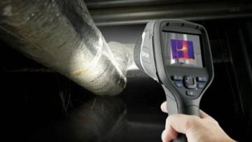 Ecco le termocamere della nuova serie FLIR Ebx
