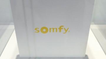 La domotica per tutti di Somfy a MADE Expo 2013