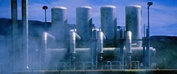 Geotermia per la valorizzazione delle risorse energetiche pulite
