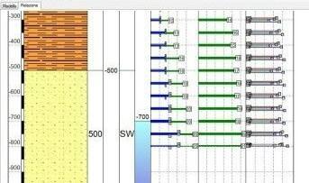 Valutazione statistica dei parametri caratteristici del terreno