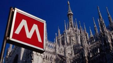A Milano la metro è alimentata dal fotovoltaico