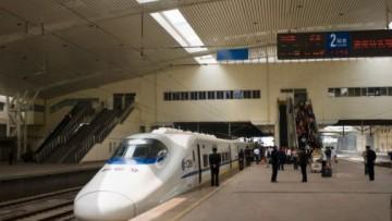 Da Londra a Pechino in treno in soli 2 giorni