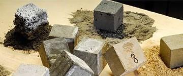Cenocell: nuovo materiale strutturale senza cemento dagli USA