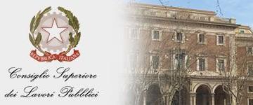 Franco Karrer Presidente del Consiglio Superiore dei Lavori Pubblici