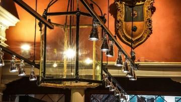 Dalla tecnologia Performance in Lighting nuova luce sulla storia del 'profumo'