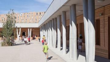 Milano scommette sull'edilizia scolastica in legno
