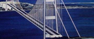 Ponte sullo stretto:  progetto definitivo entro settembre