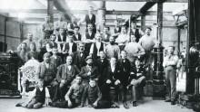 Vaillant: 140 anni di storia in mostra