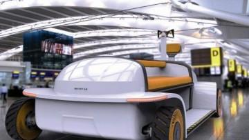 Ingegneri e designer progettano i veicoli elettrici del futuro