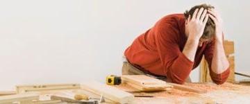 ISPESL: Stress da lavoro, secondo problema sanitario in Europa