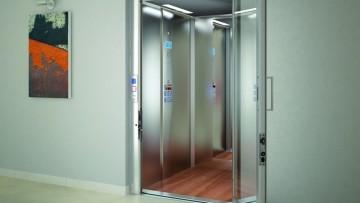 EcoVimec e' l'ascensore per la casa, elettrico ed ecologico
