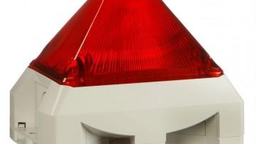 Pfannenberg arricchisce la serie di luci flash PYRA per i sistemi di allarme antincendio