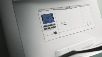 Vaillant ecoBLOCK plus: caldaia a condensazione per il massimo risparmio energetico