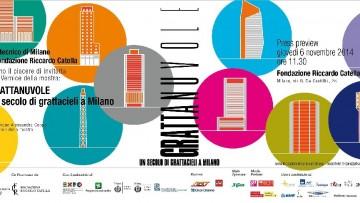 Mapei a 'Grattanuvole – Un secolo di grattacieli a Milano'