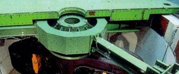 La centrifuga diventa sismica