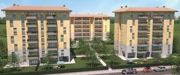 House Building firma convenzione per 20 appartamenti in classe A