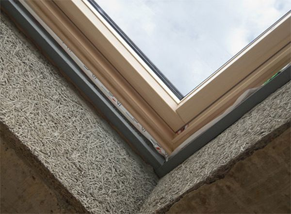 Finestre per tetti roto scelte nella ristrutturazione - Roto finestre per tetti ...