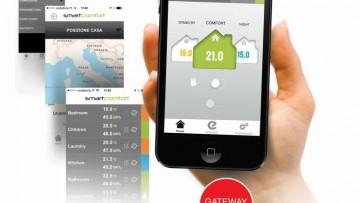 Eurotherm | Smartcomfort App