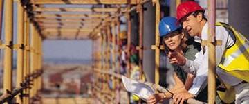 Nel primo trimestre 2010 in flessione la domanda di soli servizi di ingegneria