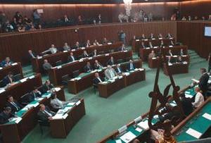 Ordini professionali, presentato progetto di legge in Consiglio regionale