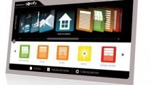 L'innovazione dell'home automation di Somfy