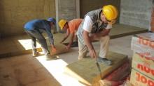 Ristrutturare in 'Zero Energy Building': il recupero di una trava' piemontese