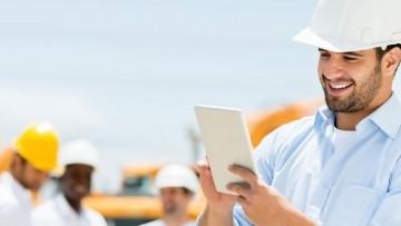 iGle – HSE Mobile Data Management: per gli ingegneri un alleato in cantiere