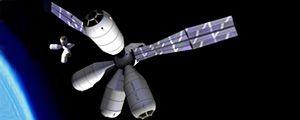 Galactic Suite Space Resort il primo hotel nello spazio