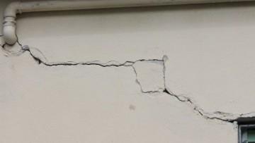 Edifici con fessure? Come capire se sono pericolose e se ci sono rischi?