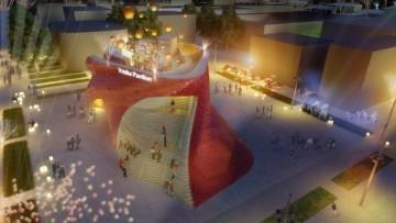 Clivet a Expo Milano 2015 con oltre 100 unita' installate in 563.000 mq