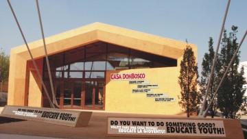 Schneider Electric 'firma' le soluzioni impiantistiche di Casa Don Bosco a Expo Milano 2015