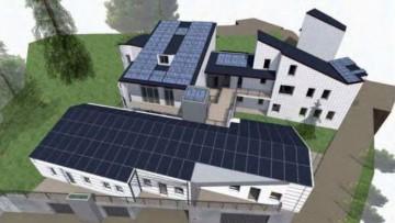 Sistema edificio-impianto, un concorso premia le soluzioni piu' innovative