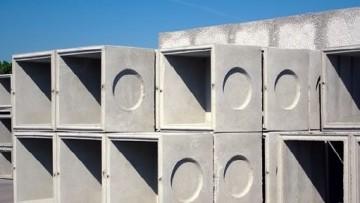 Dall'Universita' di Sassari un 'sostituto ecologico' del cemento
