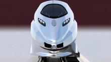 Un treno per il futuro