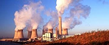 Istat: attività produttive e famiglie producono l'80% di gas serra