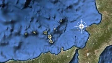 Scoperto un nuovo vulcano sottomarino dall'INGV