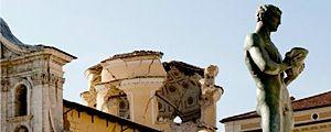 Abruzzo, i monumenti da adottare