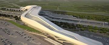 Avviati i lavori per la costruzione della nuova stazione AV di Napoli Afragola